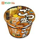 【ケース販売】ごつ盛りコーン味噌ラーメン138g×12個[マルちゃんカップ麺ケンコーコム]