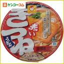 赤いきつねうどん 西 96g×12個[東洋水産 マルちゃん カップラーメン(カップ麺)]【あす楽対応】【送料無料】