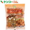 三育 大豆たんぱく 中粒 90g