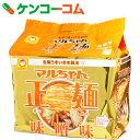 マルちゃん正麺 味噌味 5食入[マルちゃん ラーメン]【あす楽対応】