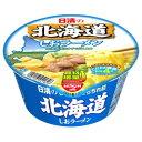 【ケース販売】日清の北海道しおラーメン79g×12個