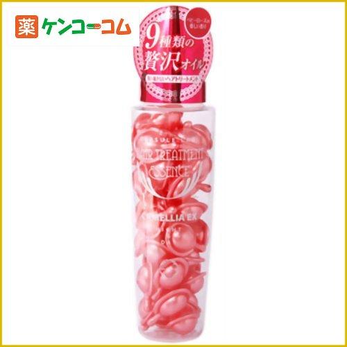 カプセルラボ ヘアトリートメントエッセンス ベビーローズの香り 1ml×30粒
