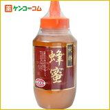 純粋蜂蜜 (ポリ容器) 1000g[はちみつ ハチミツ 蜂蜜【HLSDU】]【あす楽対応】