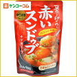 ダイショー 赤いスンドゥブ チゲ用スープ 300g[ダイショー チゲスープ]【あす楽対応】