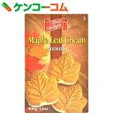 テイストデライト メイプルリーフクリームクッキー 400g[テイストデライト クッキー お菓子]【あ