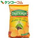 トラットリア オリーブチップス 150g[トラットリア スナック菓子]