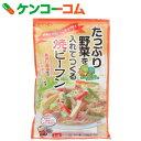 ケンミン たっぷり野菜を入れてつくる焼ビーフン 80g[ケンミン ビーフン]【あす楽対応】