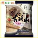 【ケース販売】菊水 山頭火 寒干しラーメン しお味 1食×12個/菊水/ラーメン/送料無料