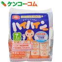 ハイハイン(7ヶ月ころから) プレーン 53g×12袋[亀田製菓 ハイハイン ベビーフード せんべい]【送料無料】