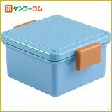 GEL-COOL 保冷剤一体型ランチボックス スタンダードシリーズ ブルー S[ジェルクール 保冷ランチボックス お弁当箱]【対象外】