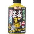 アースガーデン イヌ・ネコみはり番 1000g[アースガーデン 犬猫忌避剤]【あす楽対応】