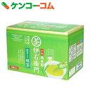 伊右衛門 インスタント抹茶入り緑茶スティック 0.8g×120本[伊右衛門 緑茶(お茶)]【あす楽対応】