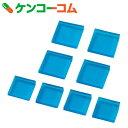 Digio2 テレビ用耐震ジェル TB-V04 8枚入[Digio(デジオ) 耐震粘着マット・ストッパー]【あす楽対応】