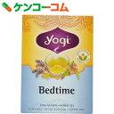 YOGI TEA ベッドタイムティー 16袋[YOGI TEA(ヨギティー) ハーブティー]【あす楽対応】