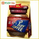 キーコーヒー インスタントコーヒー スペシャルブレンド 深煎り 詰替用 80g/キーコーヒー(KEY COFFEE)/コーヒー(インスタント)/税込2052円以上送料無料キーコーヒー インスタントコーヒー スペシャルブレンド 深煎り 詰替用 80g[【HLS_DU】キーコーヒー(KEY COFFEE) コーヒー(インスタント)]_
