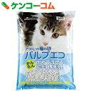 サンメイト アウトレット 猫の砂 パルプエコ 7L[サンメイト 猫砂・ネコ砂(紙・パルプ)]【14_k】