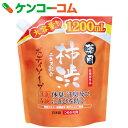 薬用 柿渋エキス配合 ボディソープ 詰替 1.2L...