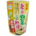 マルサン まつや とり野菜みそ豆乳鍋スープ 720g[マルサン 鍋の素 ケンコーコム]【あす楽対応】