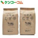 出雲産 むぎ茶 10g×30袋入×2個[茶三代一 麦茶(ティーバッグ)]【あす楽対応】