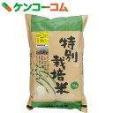 ムソー 平成28年度 特別栽培米 妹背牛ななつぼし 白米 5kg[ムソー 白米]【送料無料】