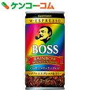 サントリー BOSS(ボス) レインボーマウンテンブレンド 185g×30本[BOSS(ボス) 缶コーヒー]【送料無料】
