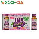 チョコラBB Feチャージ 50ml×10本[チョコラBB 栄養ドリンク]【あす楽対応】