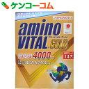 アミノバイタル ゴールド アミノ酸