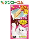 チャオ プチ まぐろ 8g×5個[CIAO(チャオ) 猫用おやつ]【あす楽対応】