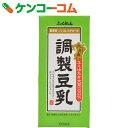 ふくれん 調製豆乳 1000ml×6本[ふくれん 豆乳・豆乳飲料]【あす楽対応】