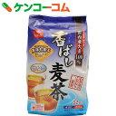 はくばく 香ばし麦茶 52袋入[はくばく 麦茶(ティーバッグ)]【あす楽対応】