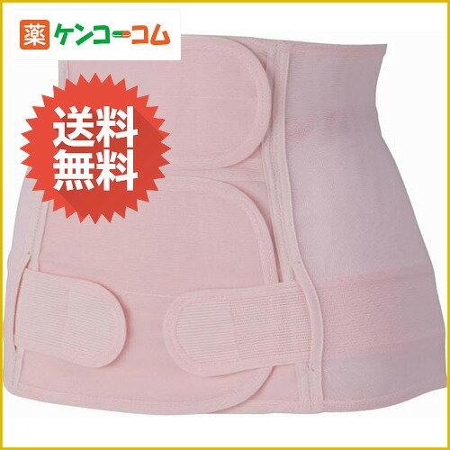 贝亲孕产妇收腹带骨盆带76号粉色