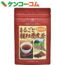 なごみナチュルア まるごと韃靼蕎麦茶 80g[nagomi-NATULURE だったんそば茶]【あす楽対応】