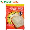 ドライイースト 徳用 3g×12袋[Home made CAKE ドライイースト]