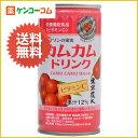 【ケース販売】東京農大 カムカムドリンク 190g×30本[【HLS_DU】カムカム]【あす楽対応】