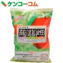 蒟蒻畑 りんご 25g×12個入×12袋[蒟蒻畑 こんにゃくゼリー]【あす楽対応】【送料無料】