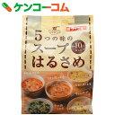 ダイショー 5つの味のスープはるさめ 10食入[ダイショー 春雨スープ]【あす楽対応】