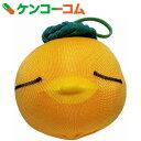 アカパックン オレンジ