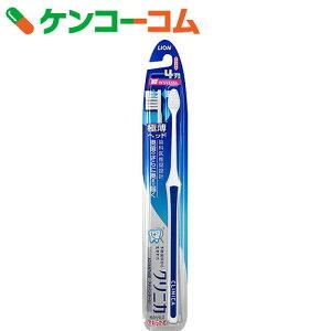 クリニカ アドバンテージ ハブラシ コンパクト 歯ブラシ