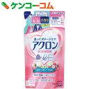 アクロン フローラルブーケの香り つめかえ用 400ml[ケンコーコム アクロン 洗剤 衣類用(ドライマーク用)]【あす楽対応】