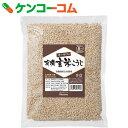 オーサワの有機玄米こうじ 500g