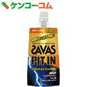 ザバス ピットインエネルギージェル 栄養ドリンク風味[ザバス(SAVAS) ゼリー飲料(スポーツ)]