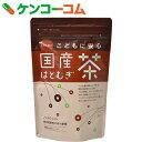 小川生薬 国産はとむぎ茶 ティーバッグ 100g(20袋)[小川生薬 はとむぎ茶(ハトムギ茶)]