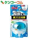 液体ブルーレットおくだけ 除菌EX スーパーミントの香り 無色の水 本体[ブルーレットおくだけ 芳香剤 トイレ用]