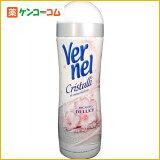 ヴァーネルクリスタル ホワイトブロッサム 洗濯用芳香剤 480g[【HLSDU】ヴァーネル 洗濯用芳香剤 衣類用]