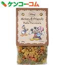 ダラコスタ ショートパスタ ミッキーマウスと仲間たち 200g[ダラコスタ パスタ]【あす楽対応】