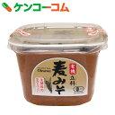 オーサワ 有機立科麦みそ カップ 750g[オーサワジャパン 味噌(みそ)]【あす楽対応】
