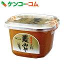 オーサワ 国内産 立科麦みそ カップ 750g[ケンコーコム オーサワジャパン 味噌(みそ)]【あす楽対応】