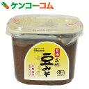 オーサワ 有機立科豆みそ カップ 750g/オーサワ/味噌(みそ)/税抜1900円以上送料無料