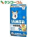 アイムス 成犬用 体重管理用 チキン 5kg[ドッグドライ 成犬 アダルト 肥満 ダイエット]【あす楽対応】【送料無料】