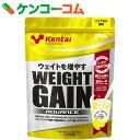 Kentai(ケンタイ) ウェイトゲインアドバンス バナナラテ風味 360g[Kentai(ケンタイ) ウェイトゲインアドバンス プロテイン]